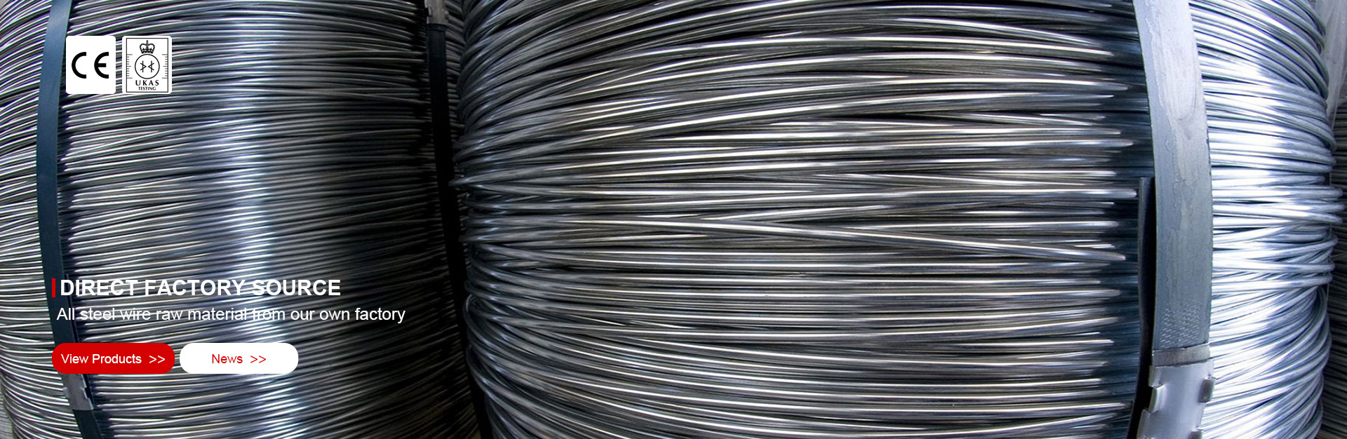 Wire Raw Material