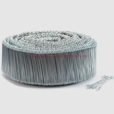Galvanized Rebar Tie Wire