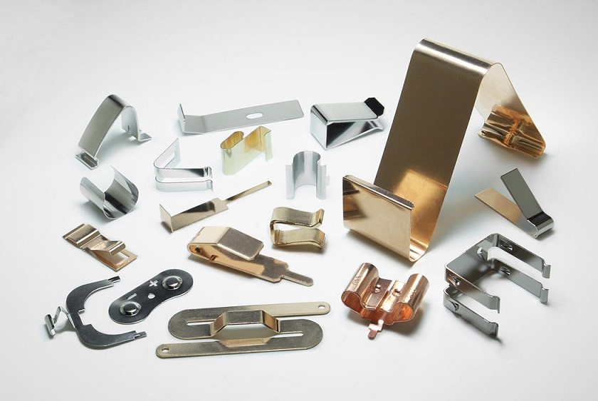 CNC Wire Bending & Custom Wire Forms