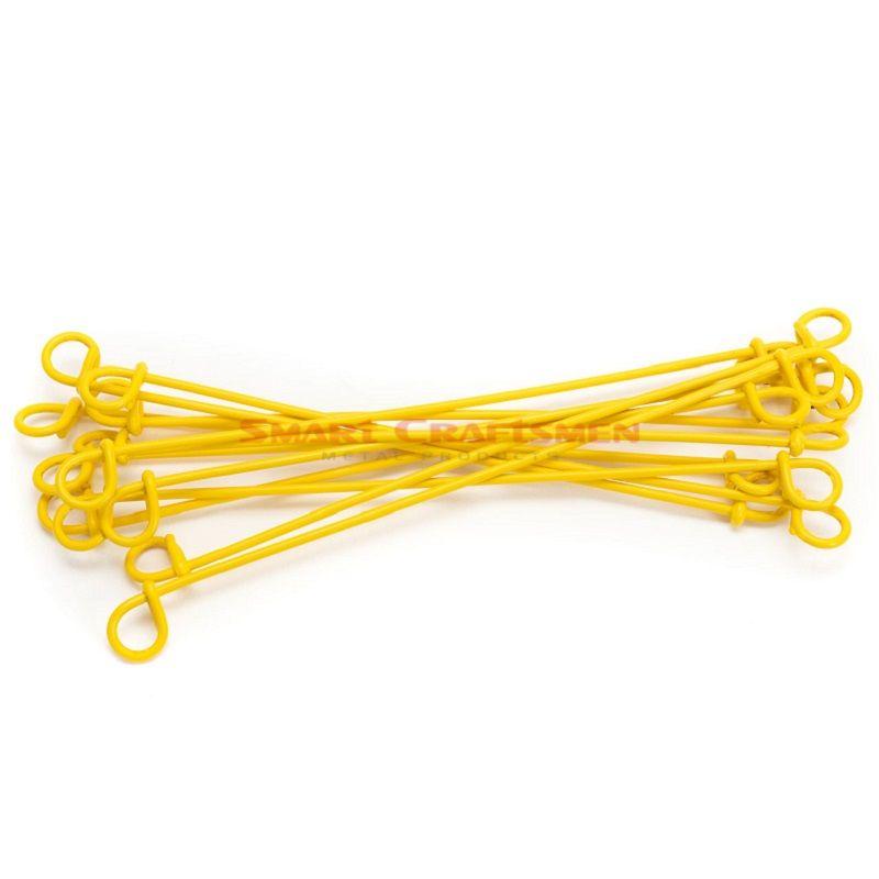 PVC Double Loop Tie Wire