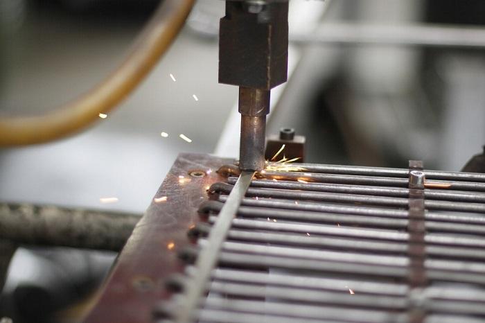 Baoding Smart Craftsmen Metal Products