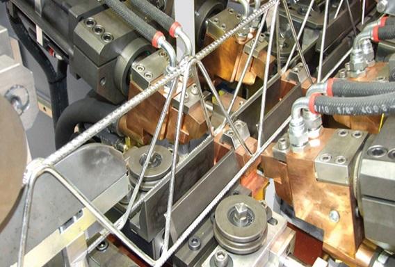 Metal & Wire Welding