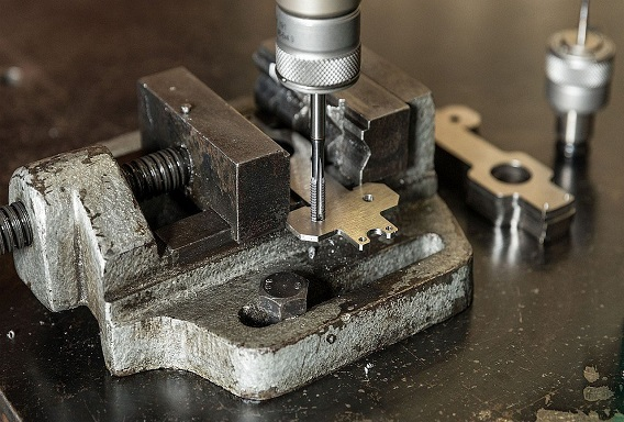 Secondary Manufacturing Functions are Available