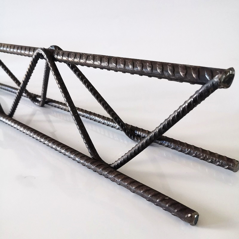 Production Line of lattice girder from Austria EVG