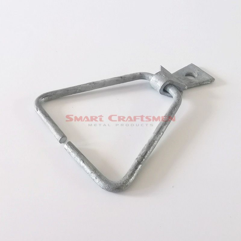 Dovetail Triangular Veneer Anchor