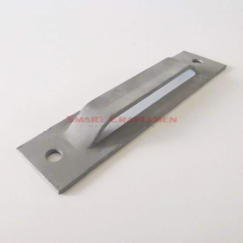 Screw-On Anchor Plate