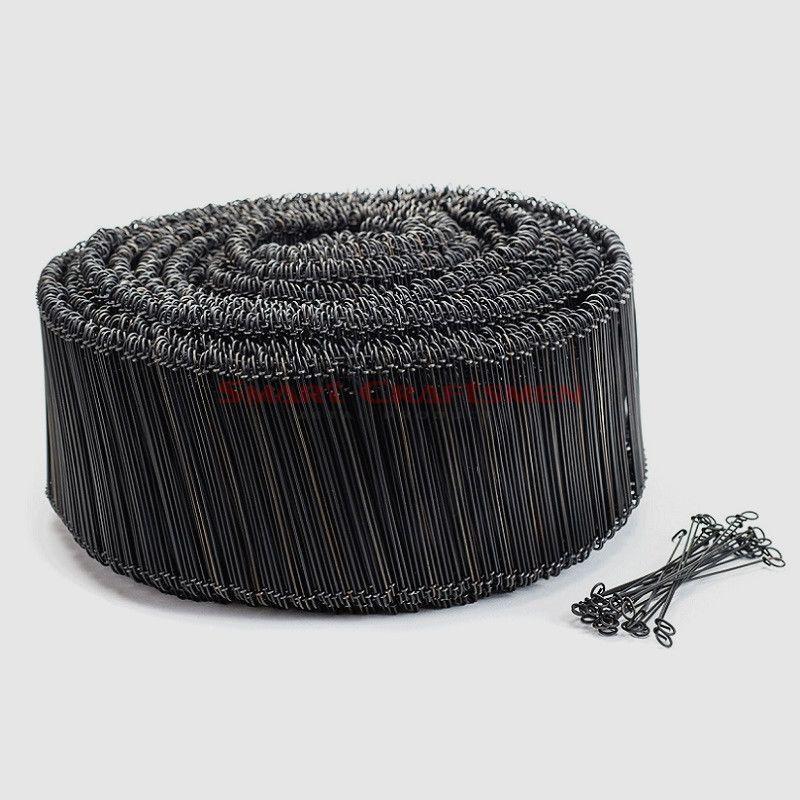16 Gauge Black Annealed Tying Wire