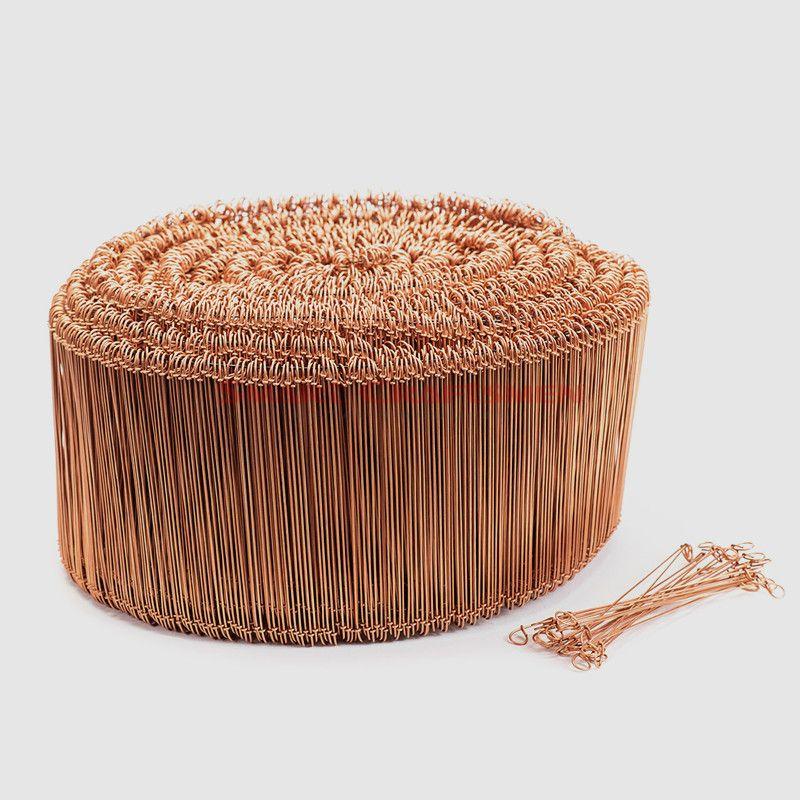 Copper Rebar Tie Wire