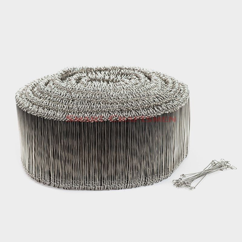 Stainless Steel Rebar Tie Wire
