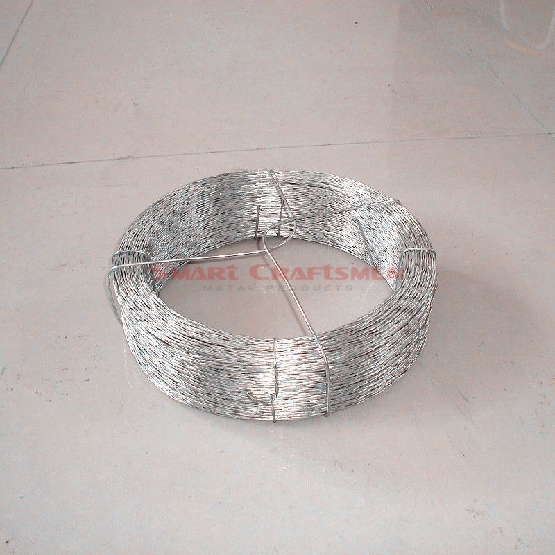 Double Braded Suspension Wire