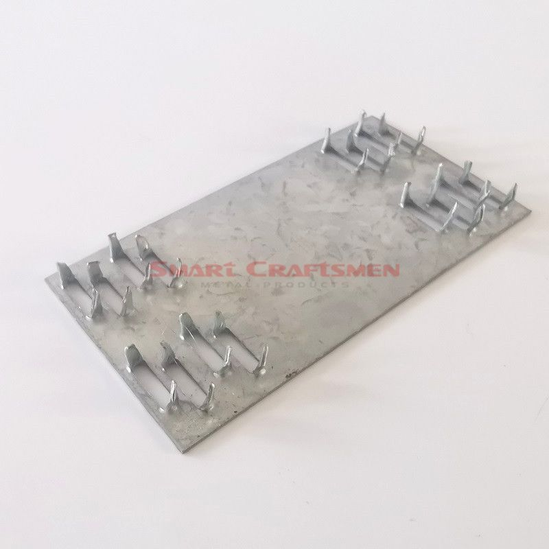 Timber Truss Nails & Strap Nails