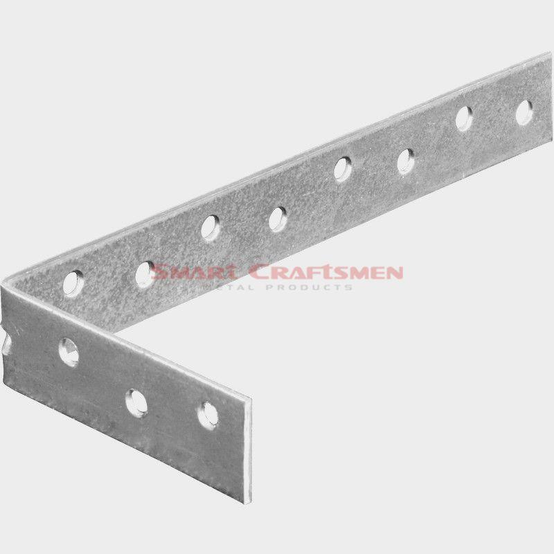 Light Duty Bend Strap