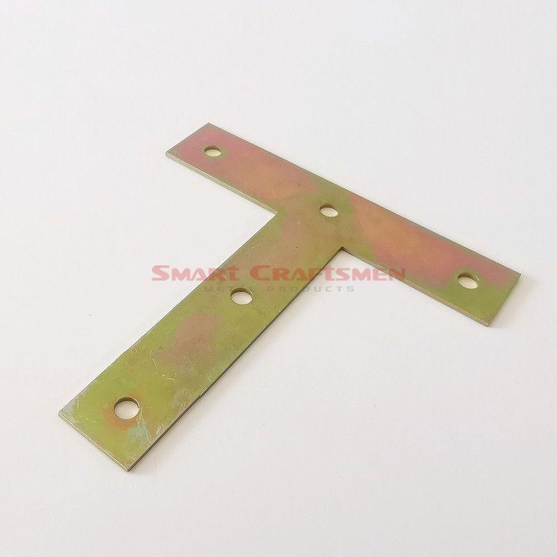 Steel Mending Plates-T shape