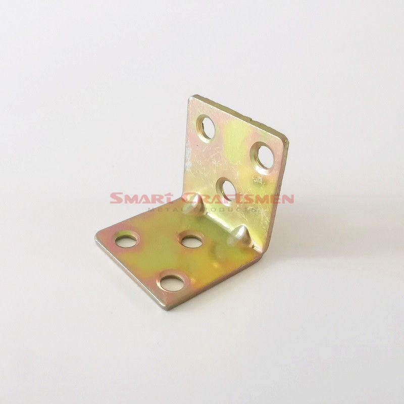 Steel Angle Braces