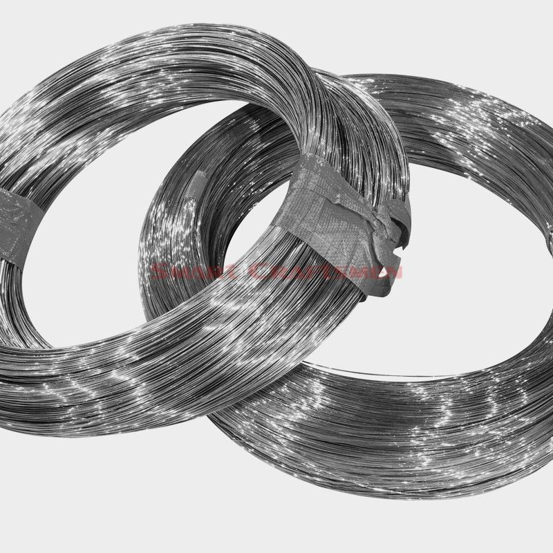 Grade 316 Stainless Steel Wire