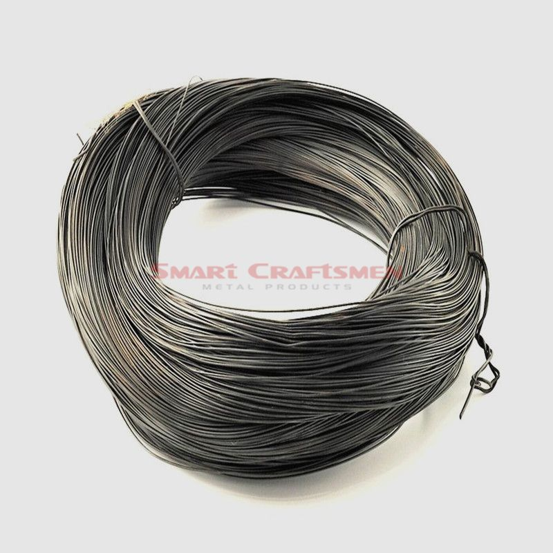 Low Price Black Annealed Iron Wire