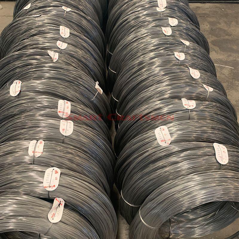 Mattress Carbon Spring Steel Wire