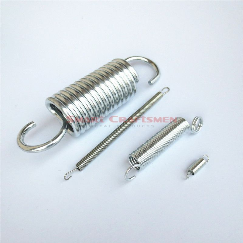 Customize Extension Wire Spring