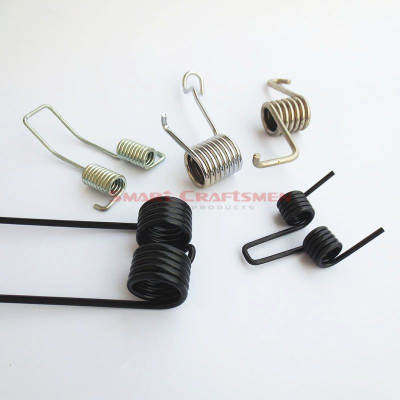 Customize Torsion Wire Spring