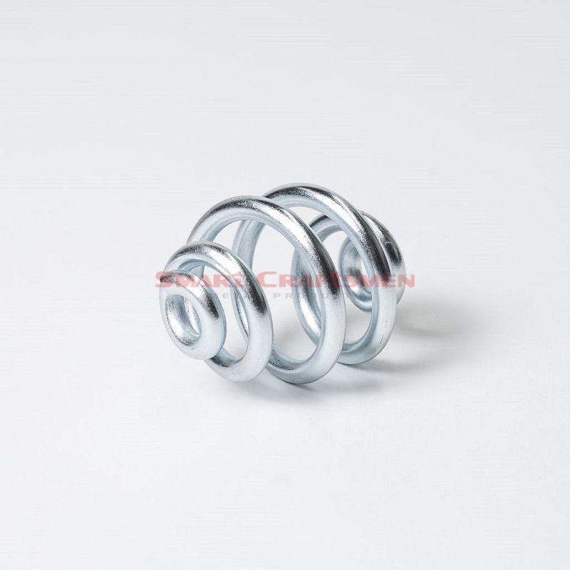 Galvanized Steel Compression Wire Springs