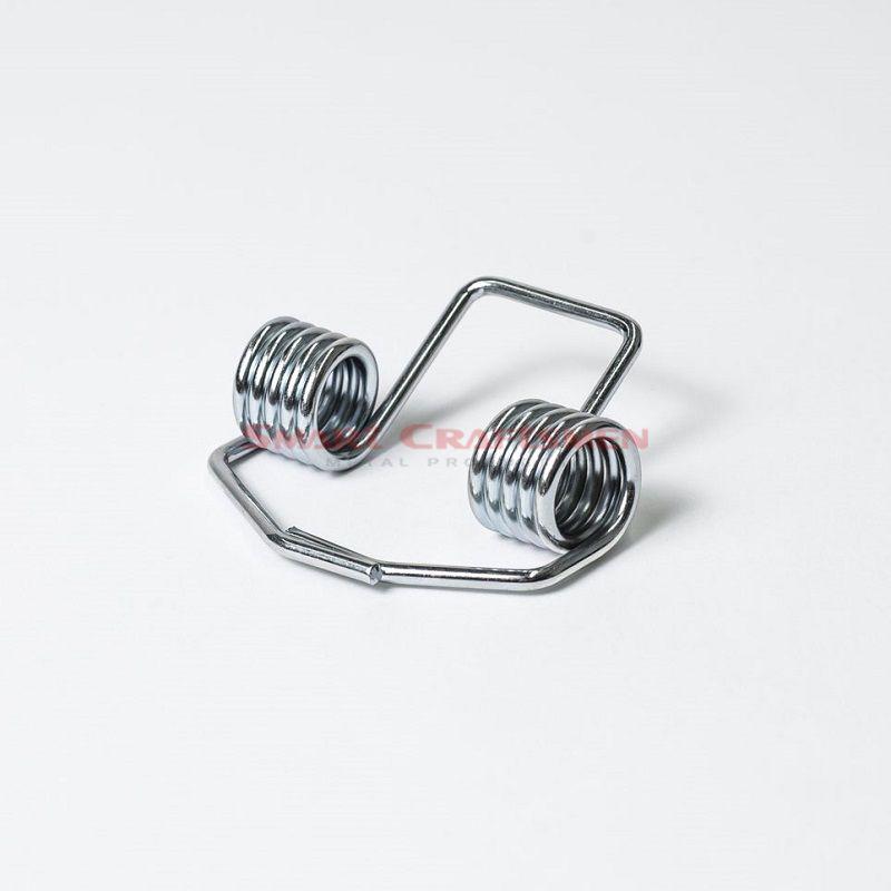 Galvanized Steel Torsion Wire Springs