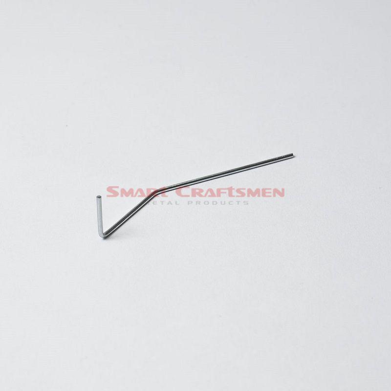 CNC Wire Bending Parts