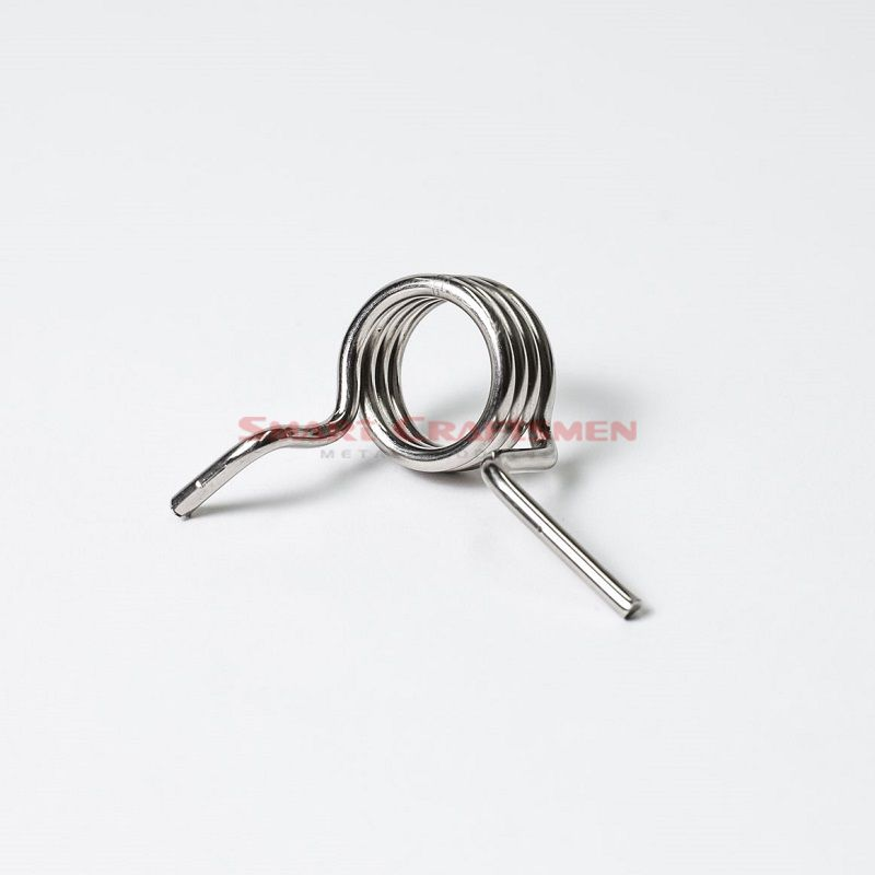 OEM Hight Quality Customized Torsion Wire Spring