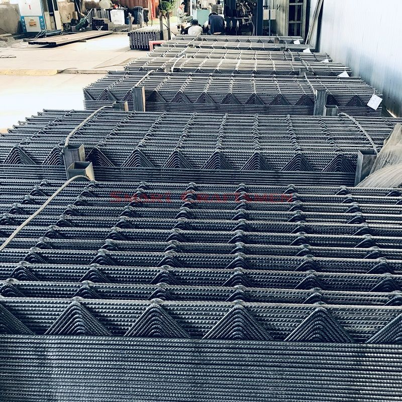 Heavy Duty Continuous Hychairs