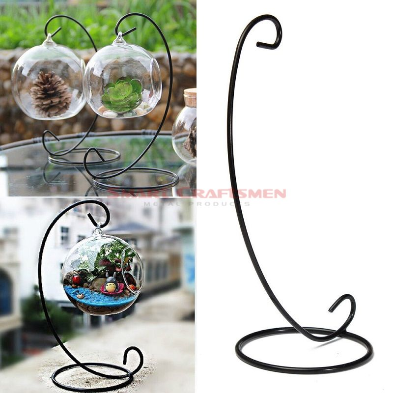 Flower Plant Wire Stand