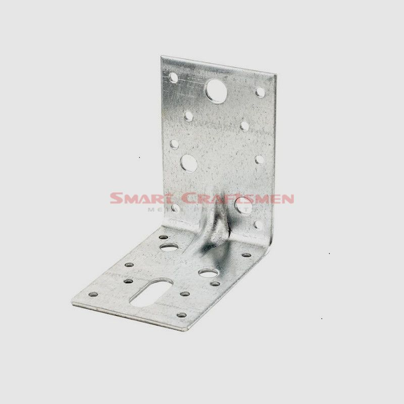 Galvanized Steel Angle Brackets