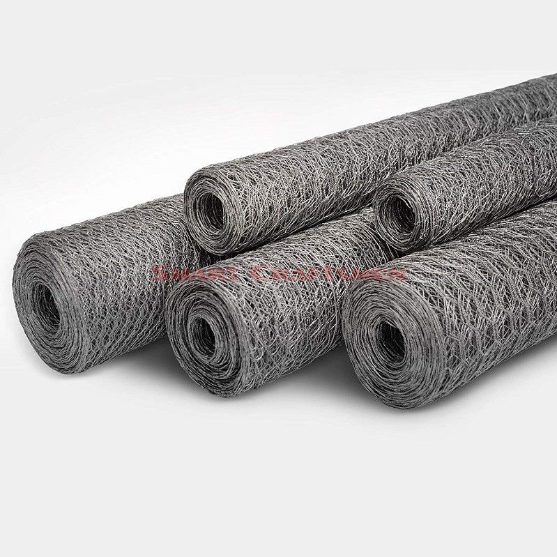 Hex Netting/Chicken Wire/Poultry Netting/Hexagonal Mesh