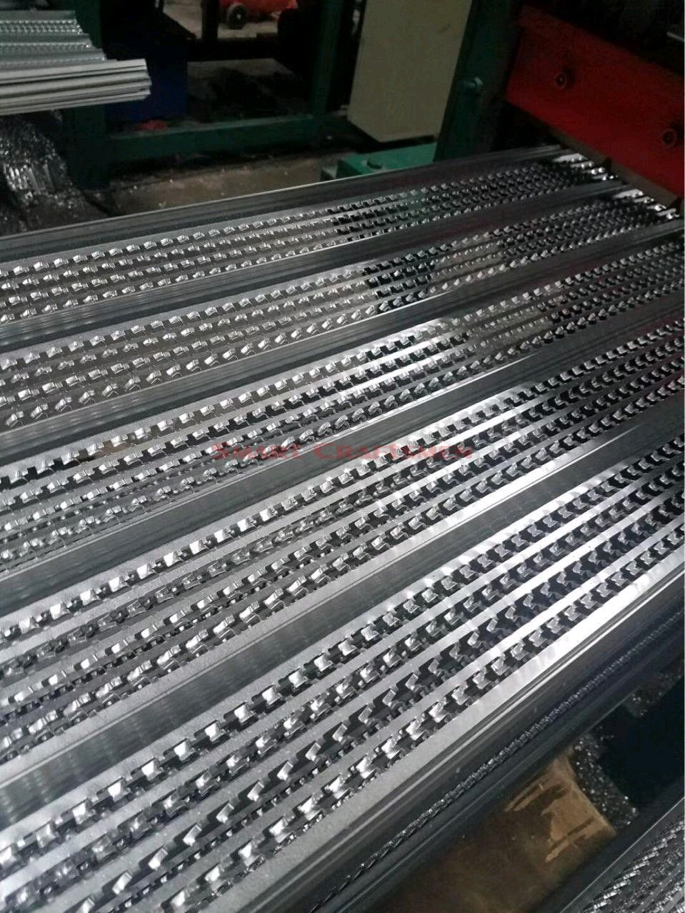 Hy Rib Lath/Permanent Formwork/Expanded Metal Formwork
