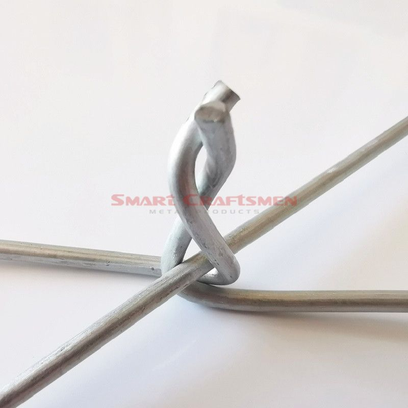 Butterfly Wall Tie(Galvanized & Stainless Steel)