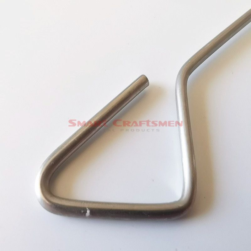 Stainless Steel Housing Wall Tie